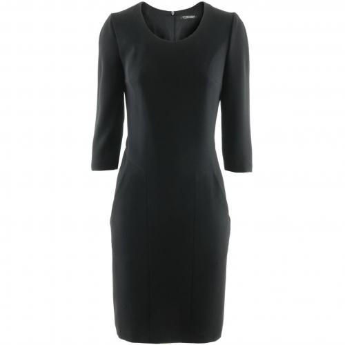 Strenesse Black Dress Sorel