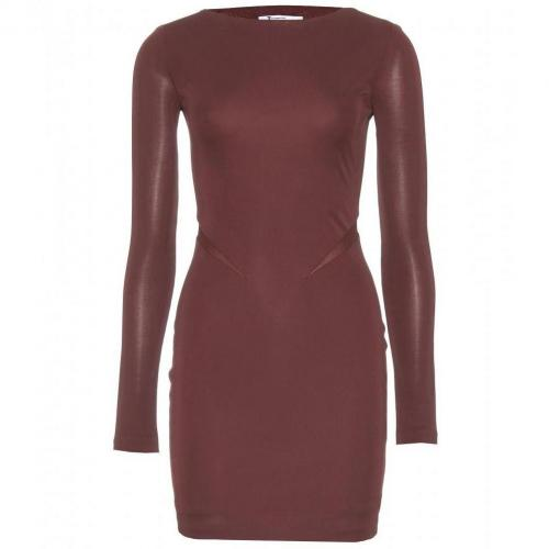 T by Alexander Wang Cut-Out-Kleid