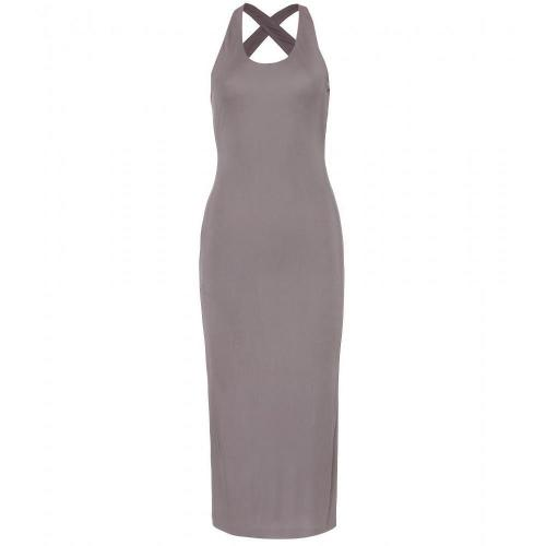 T by Alexander Wang Stretch-Kleid