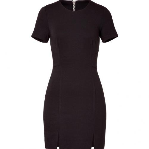 Twenty8twelve Ebony Short Sleeve Mini Dress