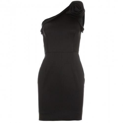 Valentino One-Shoulder Kleid